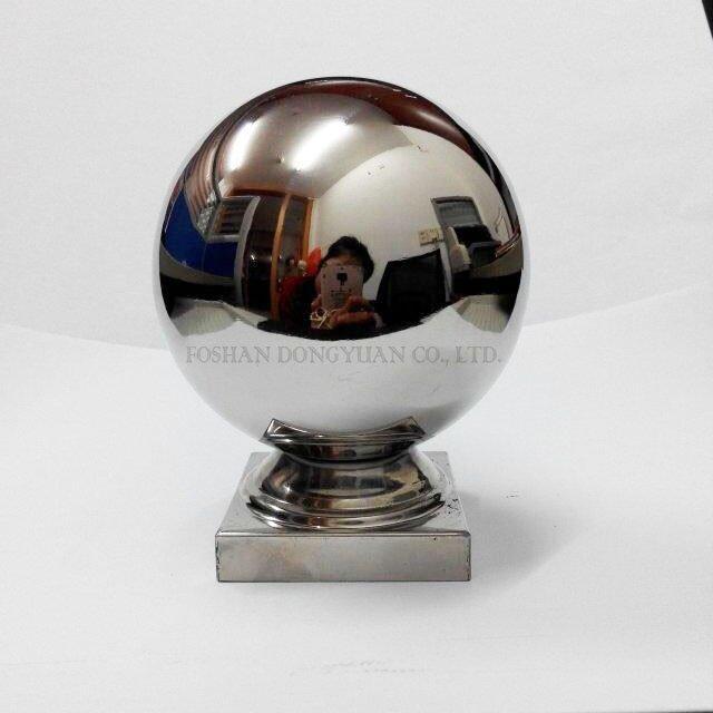 Handrail Balls