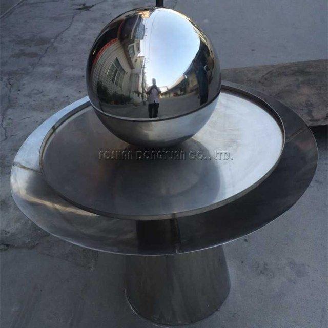 1200mm Custom Fountain Sphere