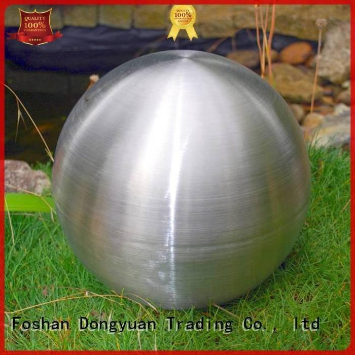 ben wa balls surgical stainless steel globe large spun aluminum DONGYUAN Warranty