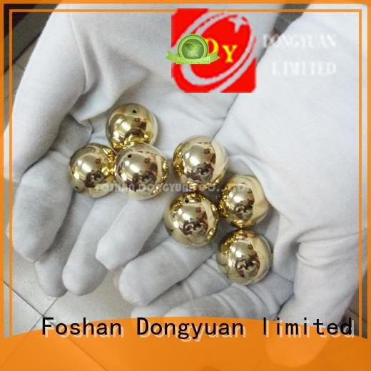 Best copper ball 4mm for business for plaza