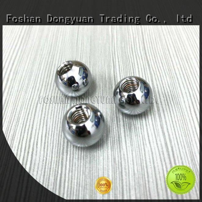 beadsballs wire stainless men's jewelry and accessories DONGYUAN