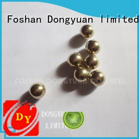 Best large hole copper beads inch for sale for park