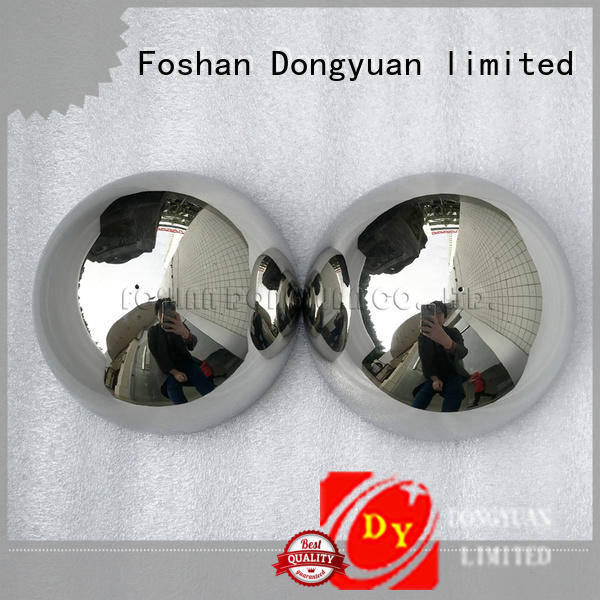 large steel hemisphere cover color DONGYUAN Brand