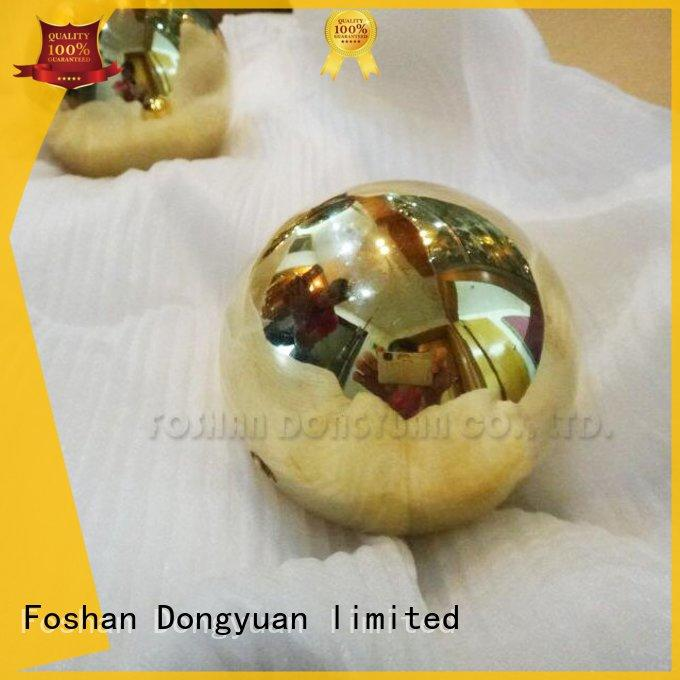 DONGYUAN Best large beads suppliers for park