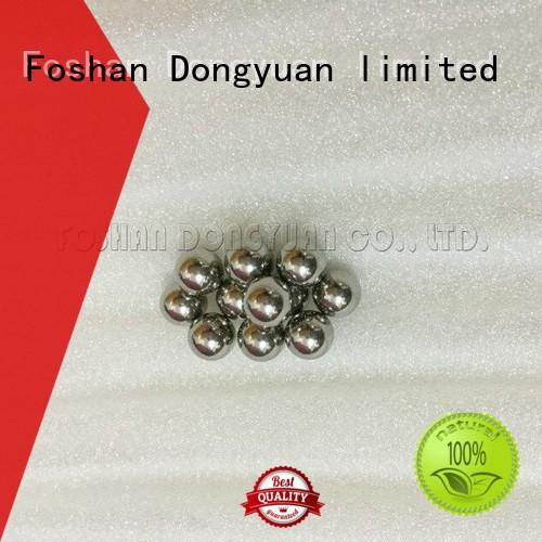 6mm Polished Stainless Steel Hollow Balls