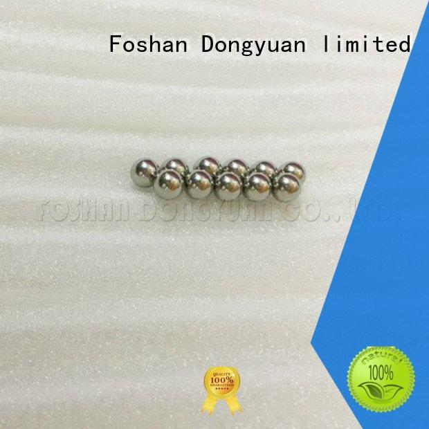 10mm Polished Stainless Steel Beads