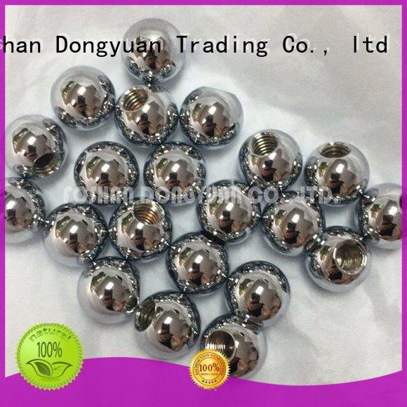 men's jewelry and accessories through stainless accessories threaded DONGYUAN