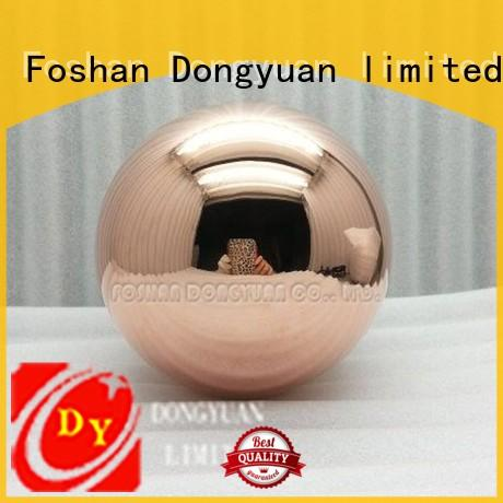 DONGYUAN Custom thread ball suppliers for plaza