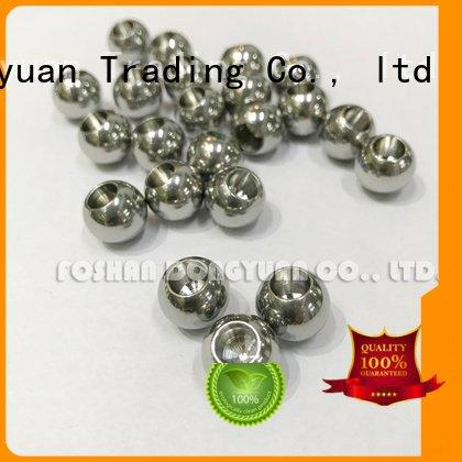 DONGYUAN beads men's jewelry and accessories beadsballs
