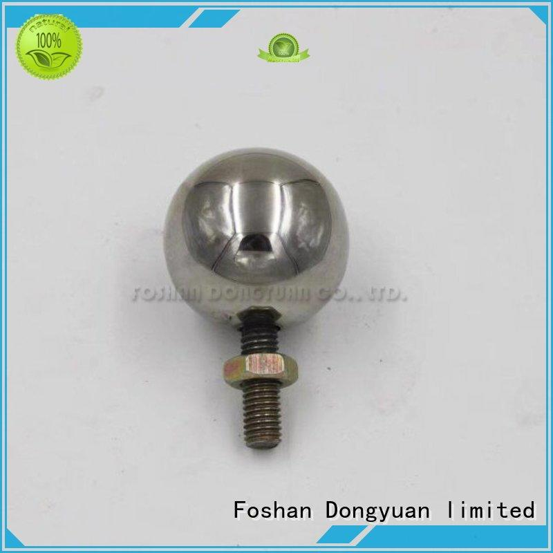 gazing 6MM to 300MM metal hollow balls m4 suppliers for street