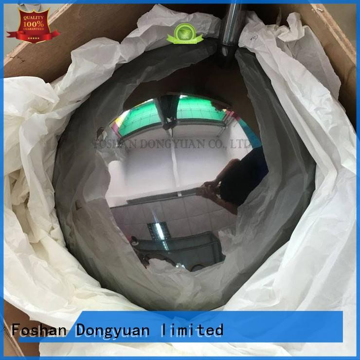 DONGYUAN ball 6mm stainless steel balls from China for plaza