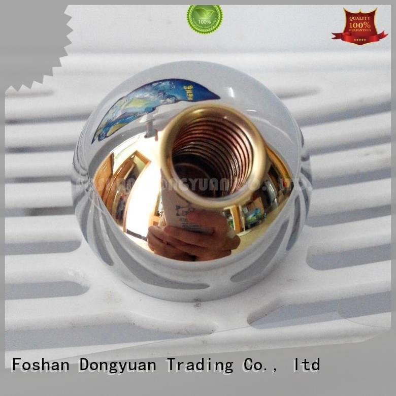 DONGYUAN hole jewelry and accessories stainless jewelry