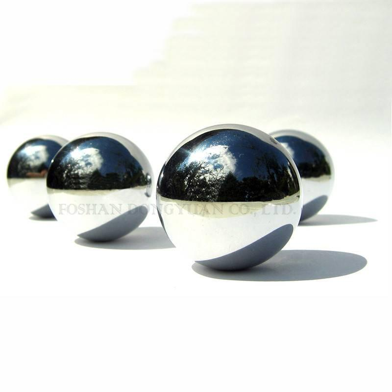 63mm Stainless Steel Hollow Balls