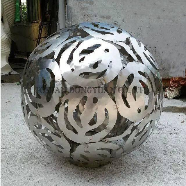 Cutouf Sphere