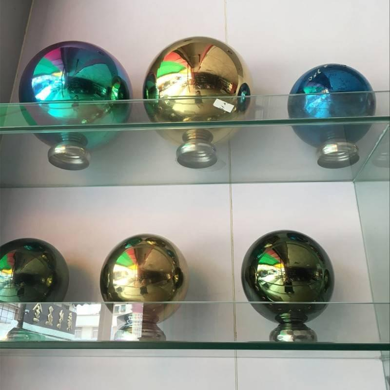 Round Base Ball in All Colors