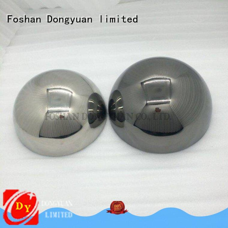 DONGYUAN Top mold kit company for park
