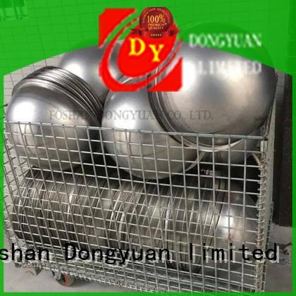 DONGYUAN New molds for making bath bombs supply for square
