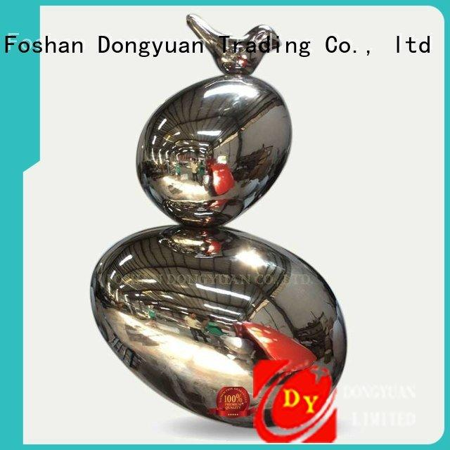 symbol abstract on DONGYUAN abstract metal artwork