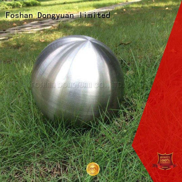 hollow world map ball directly sale for indoor DONGYUAN