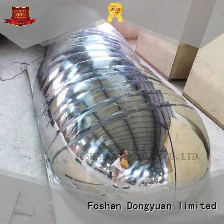 gazing metal bath bomb molds design for square DONGYUAN