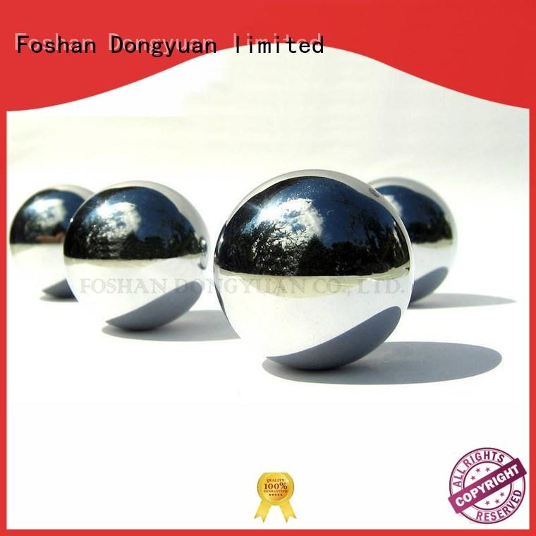 DONGYUAN large hollow ball supplier for indoor