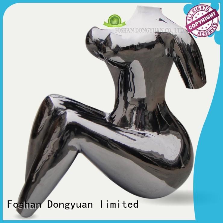 sculptures steel sculpture artists symbol for indoor DONGYUAN
