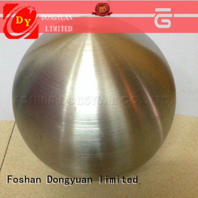 DONGYUAN New sphere sculpture for sale for indoor