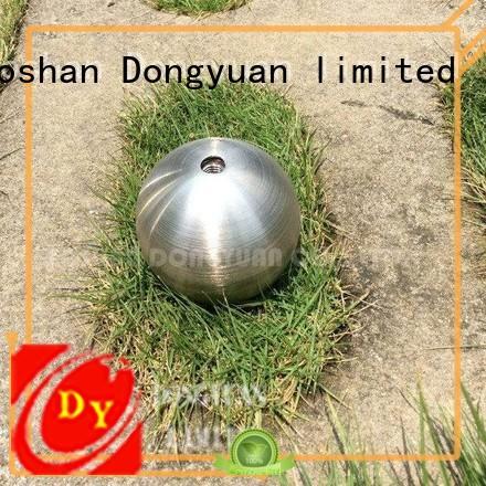 ben wa balls surgical stainless steel stainless map DONGYUAN Brand spun aluminum