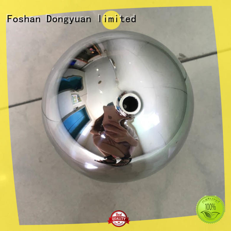 DONGYUAN ball cheap accessories jewelry factory price for indoor