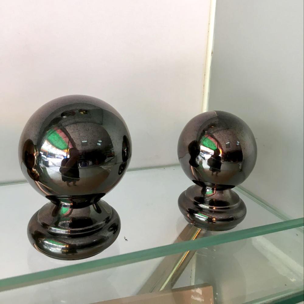 Color Decorative Handrail Ball