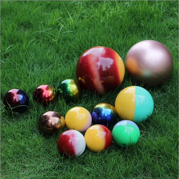 Chrismas  metal hollow balls