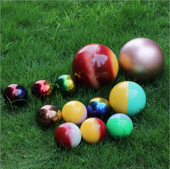 Chrismas  metal hollow balls