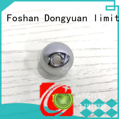 DONGYUAN Latest Metal solid balls processing for business for square