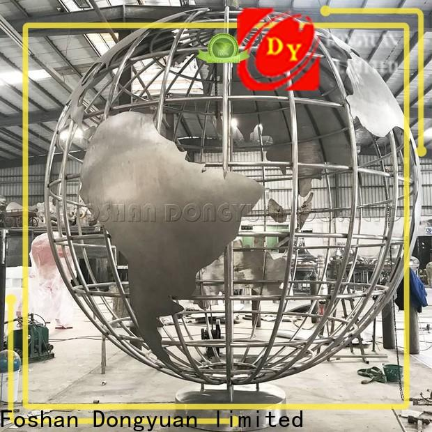 Top large ball ornaments decoration supply for indoor
