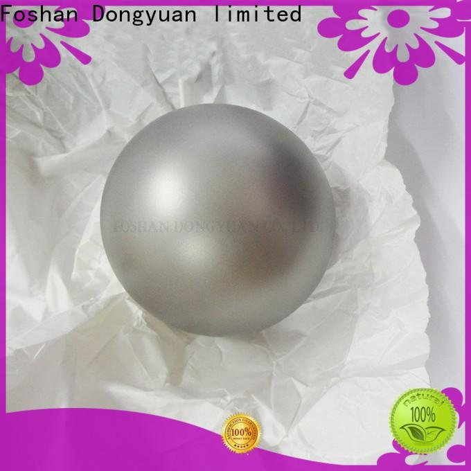 DONGYUAN 200mm chinese metal balls for sale for livingroom