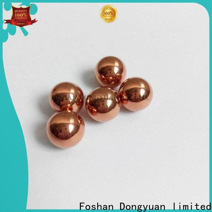 DONGYUAN 250mm beads and more manufacturers for park