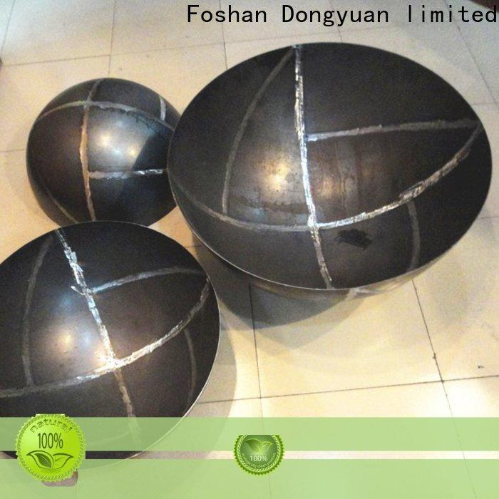 DONGYUAN New brass beads suppliers for street