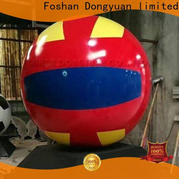 DONGYUAN New stainless steel float ball suppliers for square