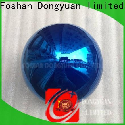 Wholesale big metal ball 400mm for business for square